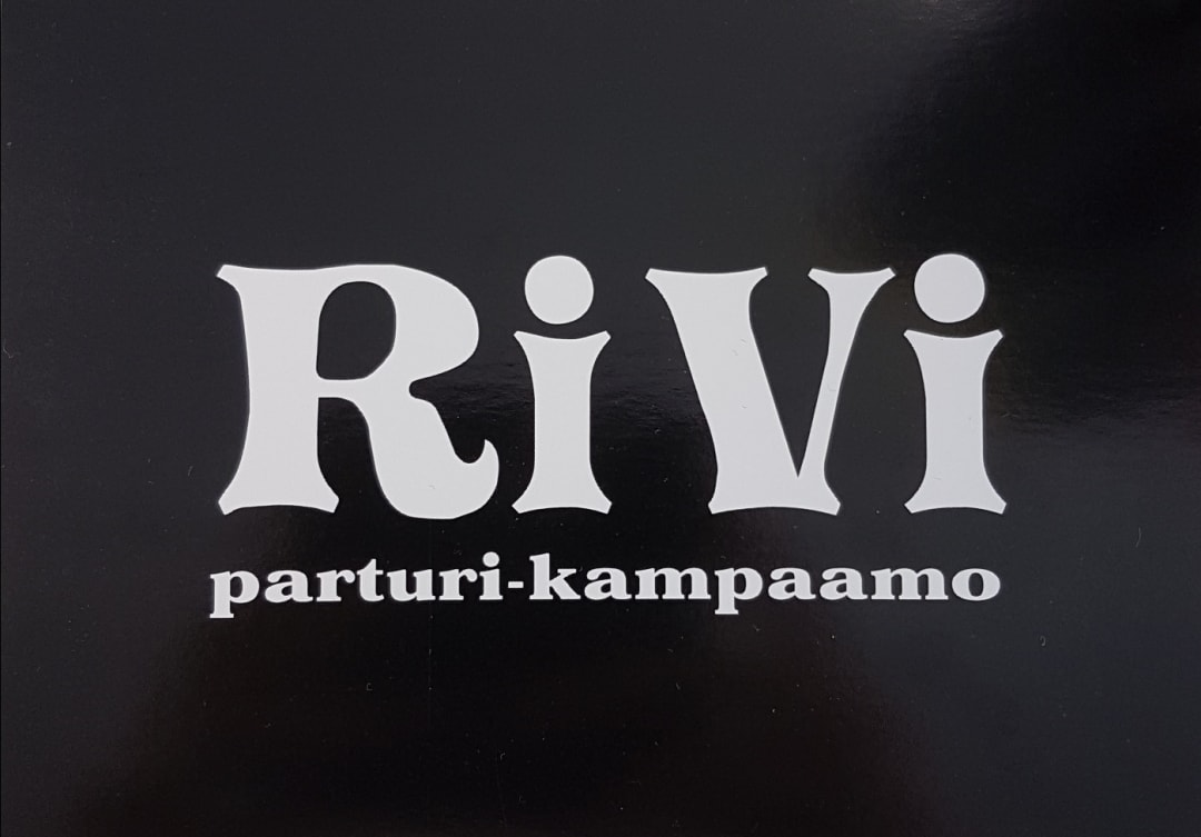 Parturi-kampaamo RiVi