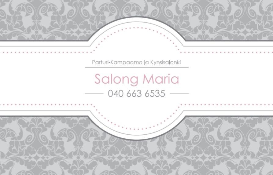 Salong Maria