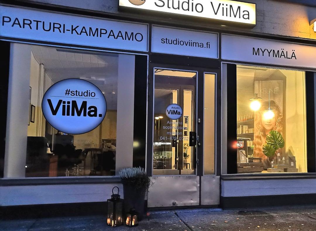 Studio ViiMa