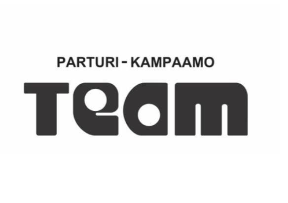 Parturi-kampaamo Team