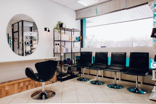salongen frisör uppsala
