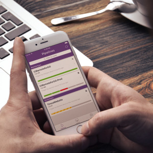 CI Remote for GoCD - Smartphone & Tablet app (iOS & Android)