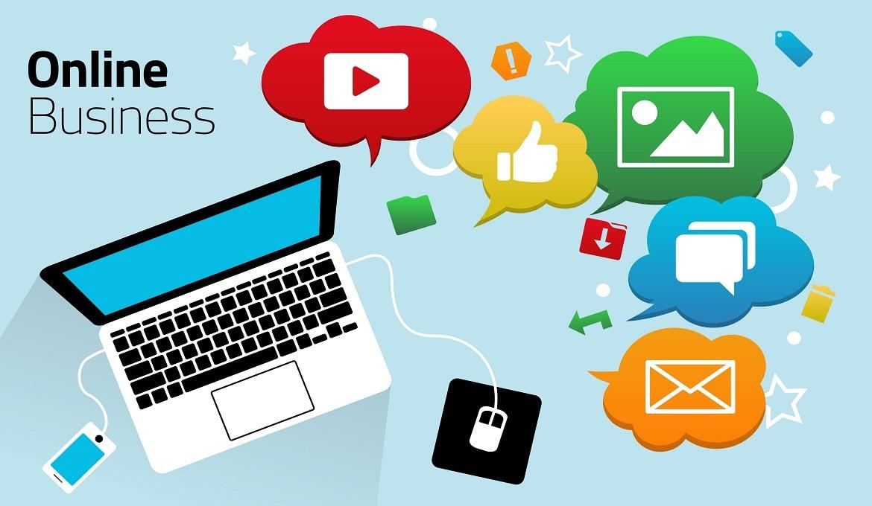 Bộ công thương khuyến khích bán hàng trực tuyến