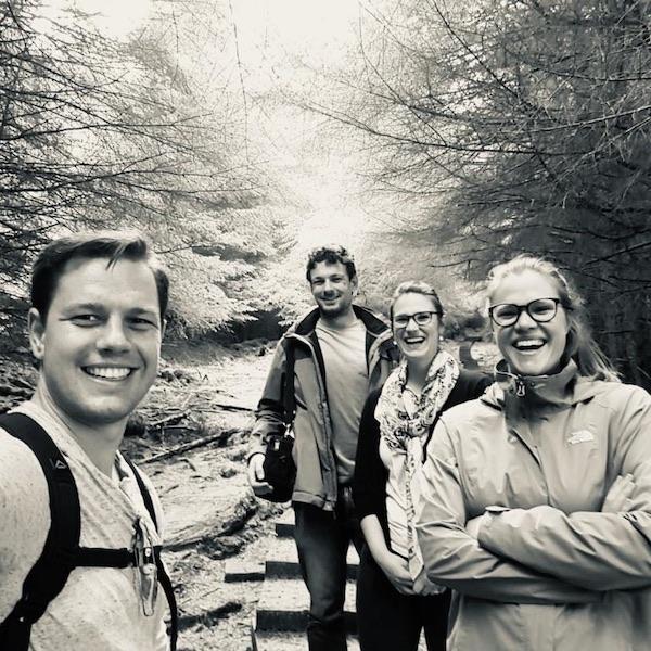 D&T Glendalough