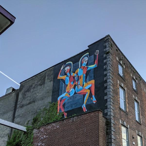 Limerick Street Art