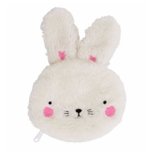 Little Lovely Company pengepung fluffy bunny