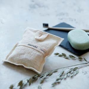 Meraki badehanske Herbs