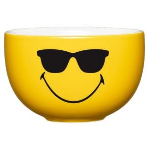 hoptimist smiley skål cool