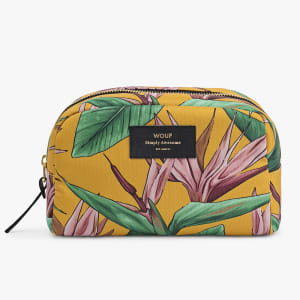 Wouf beauty bag bird of paradise stor