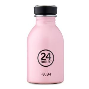 24Bottles flaske Urban 250 ml Pink