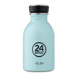 24Bottles flaske Urban 250 ml Blue