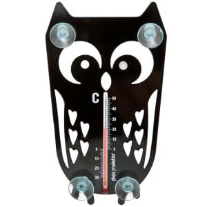Pluto termometer Ugle