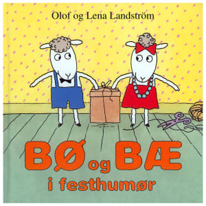 samlaget bok bø og bæ i festhumør