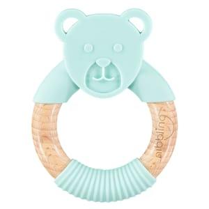 nibbling bitering bear mint