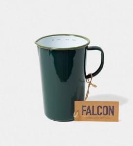 Falcon mugge 17 cm samphire