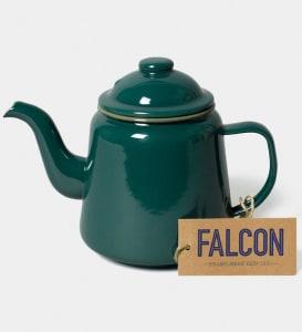 Falcon tekanne samphire