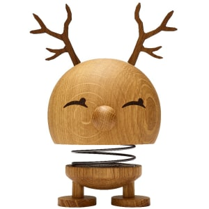 hoptimist reindeer bimble eik