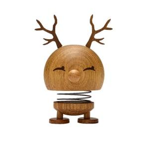 Hoptimist Reindeer Bimble Medium Eik