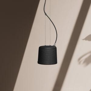 vipp 528 taklampe svart