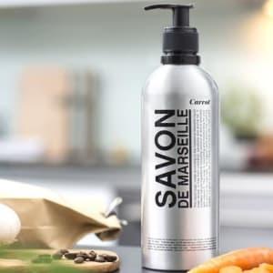 Compagnie de provence home såpe 500 ml carrot