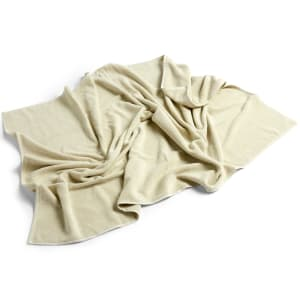 hay frotte håndkle 100x150 mint