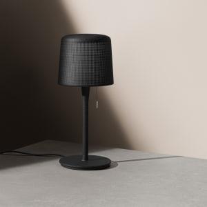 vipp 530 bordlampe svart