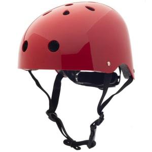 trybike sykkelhjelm coconut rød