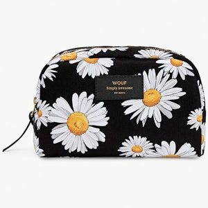 Wouf beauty bag daisy stor