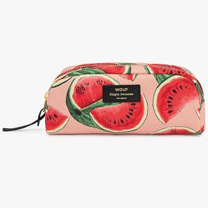Wouf beauty bag watermelon liten