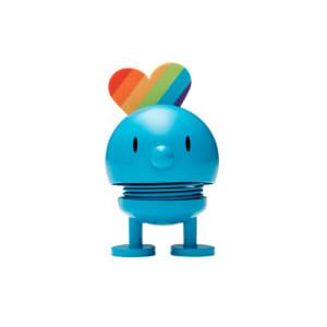 hoptimist rainbow turkis