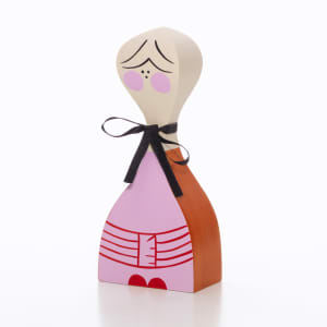 Vitra wooden doll no. 2