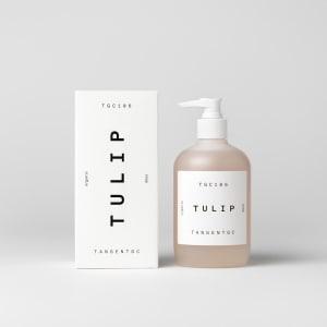 Tangent GC tulip hand soap