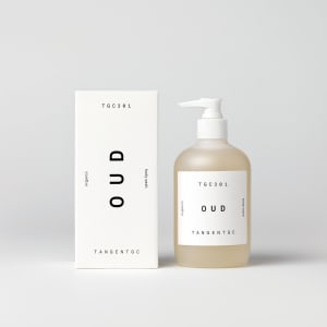 Tangent GC oud body wash