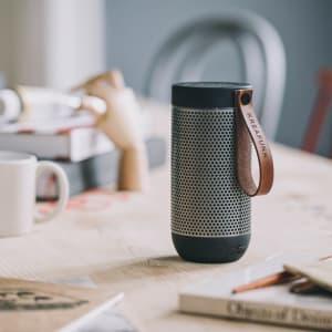 KREAFUNK aFUNK black edition Bluethooth speaker