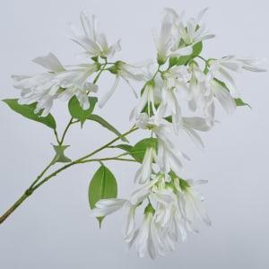 Silk-ka blomst Honeysuckle 84cm