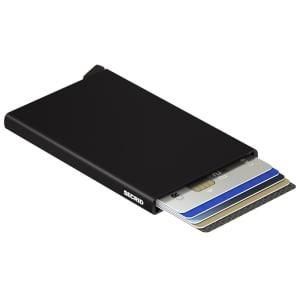 Secrid kortholder Cardprotector black