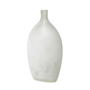 Broste Vase Birkin frost H29,5