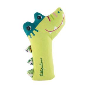 Lilliputines Squeaker Krokodille Anatole