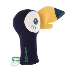 Lilliputines Squeaker Pingvin Pablo