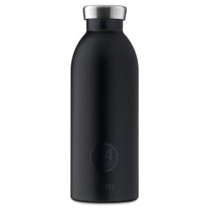 24Bottles Flaske Clima 500ml Tuxedo Black