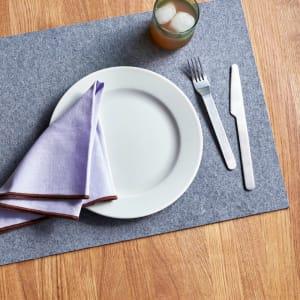 Hay Serviett Contour Lavendel 4pk