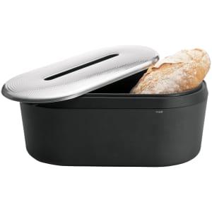 Vipp Brødboks svart