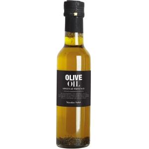 nicolas vahe olivenolje provence