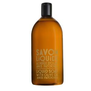 savon de marseille håndsåpe refill anis/patchouli