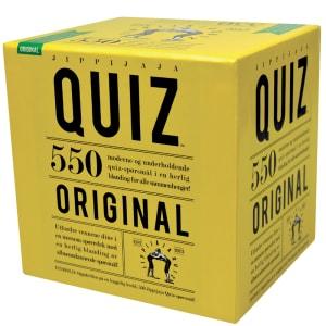 Kylskåpspoesi jippijaja quiz original