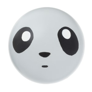 ferm living knagg panda
