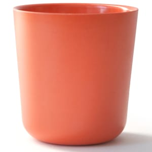 biobu gusto kopp stor oransje
