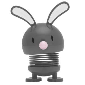 Hoptimist Bunny Small Grå