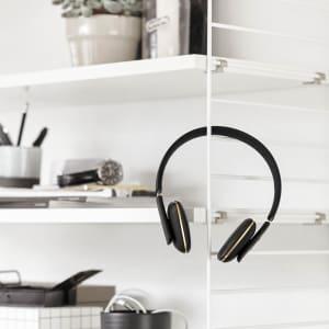 KREAFUNK aHEAD black Bluethooth headset