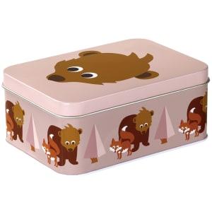 blafre matboks bjørn